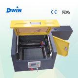 300*200 pequena máquina de corte e gravação a laser (DW3020)