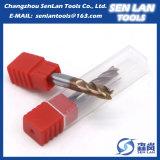 CNC 기계로 가공을%s HRC45/55/60/65 단단한 탄화물 맷돌로 가는 절단기