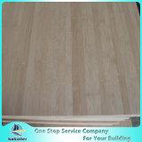 Plancia del bambù carbonizzata 3-500mm del grano di bordo della piega