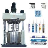 Sellador de poliuretano de mezcla de 600l Mesa de mezclas de dispersión de la máquina