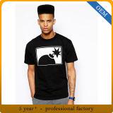 T-shirts à manches courtes 100% coton personnalisés