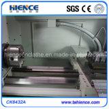Nouveau métal Tournage CNC a approuvé ce tour Cuting CK6432A