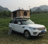 Кемпинг шестерни автомобиль 4X4 палатку на крыше с приложением
