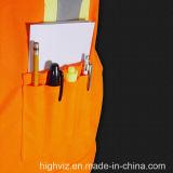 Gilet de sûreté avec la norme ANSI107 (C3005)