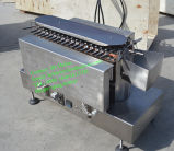 Modèle de gaz électrique de la viande rotative Gril Yakitori Grill de la machine La machine