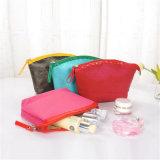 Korean Style Sac de rangement Sac cosmétique Half-Circle sac de lavage (GB#0008).