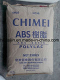 Résine ABS granulaire Chimei vierge