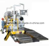 Torno horizontal do CNC para o cilindro de giro do moinho de açúcar (CG61100)
