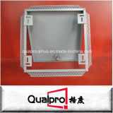 Wulstige RahmenZugangstür AP7041