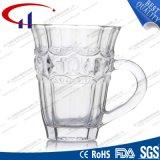 [130مل] شفّافة زجاجيّة فنجان [كفّ كب] ([شم8161])