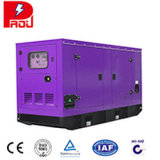 AC Three PhaseのCummins Silent Type Diesel Generator