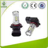 12V 48W 3014 SMD 차 LED 안개등 전구