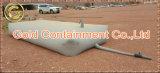 100L 500Lの緊急事態のための再使用可能な水漕TPU PVC静かに折りたたみFoldable水記憶のぼうこう