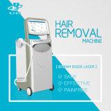 Laser-Haar-Abbau-Enthaarung-Schönheits-Maschine der Dioden-808/810nm