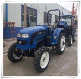 4X4 70HP de Tractor van het Landbouwbedrijf voor Verkoop