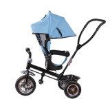 Горячий классицистический стальной трицикл Trike колес детей 3