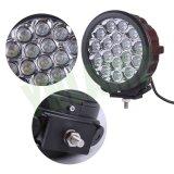 Auto 7pulgadas CREE LED de trabajo de protección IP68 para las luces de conducción offroad