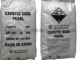 高品質99%の腐食性ソーダ真珠