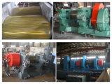 Xkp400 мелиорированных резиновые Дробильная установка машины для переработки пластика в шинах