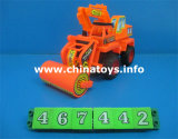 Banheira de venda de brinquedos do veículo automóvel de caminhões de fricção (467444)