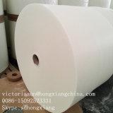 Tessuto di superficie della stuoia della fibra di vetro per il tubo di gas