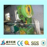 De unieke Machine van het Netwerk van het Prikkeldraad van het Scheermes van het Ontwerp (die in China wordt gemaakt)