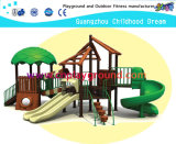Green Tree Hhouse Equipamento Parque exterior (HA-09701)