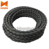10.5mm Diamond Saw Wire voor Reinforced Concrete, Steel, Shipwrecks