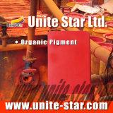 Tintura solvente de metal complexo (solvente amarelo 19) para finalização em couro
