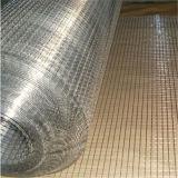 Bwg181/2*1/2 PVC熱い浸された電流を通された金網