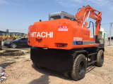 Hitachi roues usagées EX100WD origine Japon machine