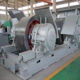 De Rol van de steun in de Roterende Oven voor de Lopende band die van het Cement wordt gebruikt