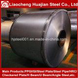 O material de construção G90 galvanizou a bobina de aço com padrão de ASTM