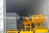 Qtf3-20 semi Automatisch Hydraulisch Concreet Hol Baksteen/Blok die Machine maken