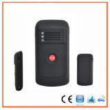 Mt70 GPS van Lokalizator van het Kind van de Persoon van GPS/GSM/GPRS/SMS Drijver