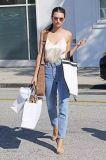 Women Fashion Clothing Promotional Summer Sleeveless Polyester Tank Top