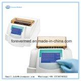 Machine de sédiment de sang d'analyseur de la clinique esr de laboratoire