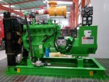 groupe électrogène du gaz 80-100kw naturel pour l'exportation vers la Russie