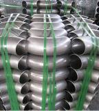 Cotovelo de aço inoxidável 316 (ASTM)