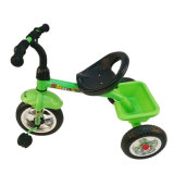 China Kids 3 Wheel Tricycle Pedal Car avec panier en gros