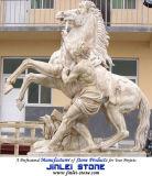 أبيض رخاميّة [إيوروبن] بطل [كفينغ] تماثيل ينحت نحت