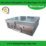 Montaggio elettrico della lamina di metallo di sistemi di chiusura dell'OEM