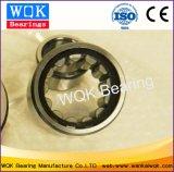 Stahlrahmen-zylinderförmiges Rollenlager der Wqk Peilung-Nu2207e