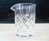 Schudbeker van de Mixer van het Glas van de Gift van de Maker van de Cocktail van de staaf de Vastgestelde
