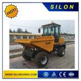 Silonのブランド3tの最もよい価格(SLD30)の小型サイトのトラックのダンプ