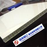 El alto panel del panal del lustre FRP PP para la construcción de carrocería del carro