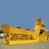Beweegbare Concrete het Mengen zich Installatie (Yhzs25)