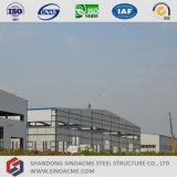 Estrutura de aço Sinoacme Workhsop de construção para a indústria