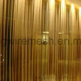 Schermo decorativo caldo del metallo di Saled