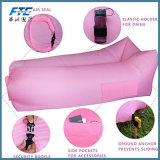 Do sofá inflável rápido do ar da qualidade superior saco de sono preguiçoso